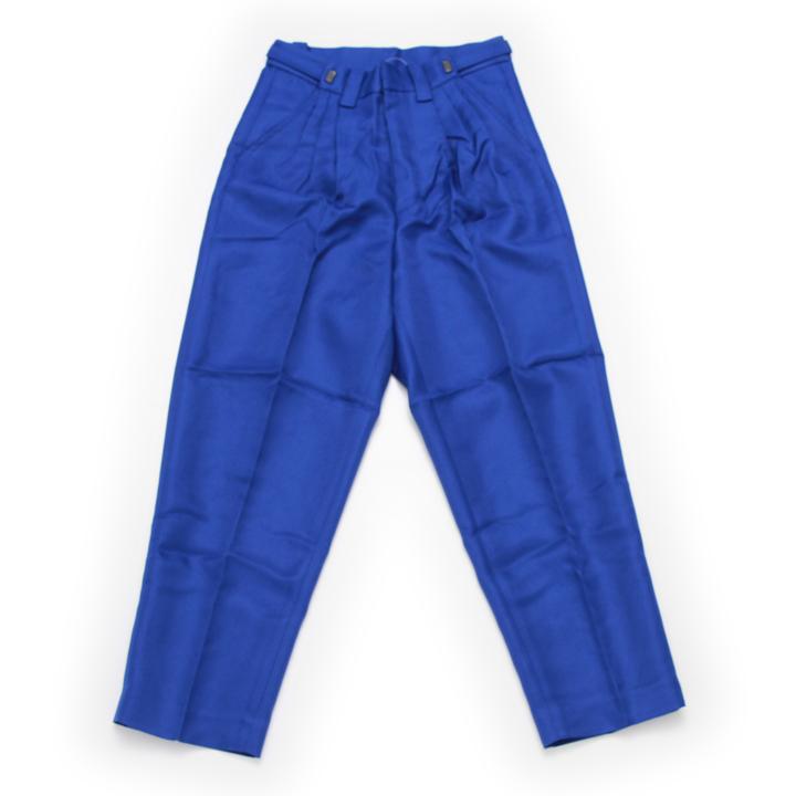 ダンス 衣装 パンツ ブルー