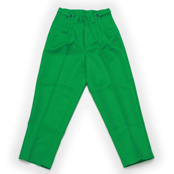 ダンス 衣装 パンツ グリーン