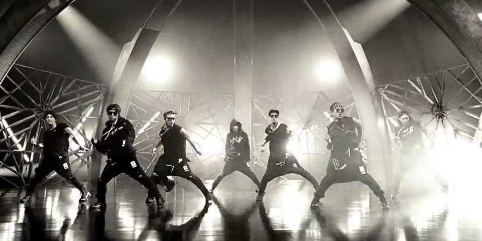R Y U S E I に続くヒットダンス 三代目 J Soul Brothers 新アパレルブランド J S B を着用したミュージックビデオ J S B Dream 解禁 Dews デュース