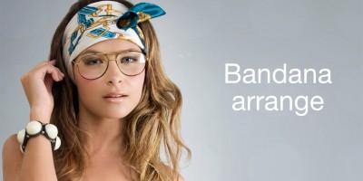 ダンス衣装におすすめのバンダナでアレンジ!最新の巻き方を紹介