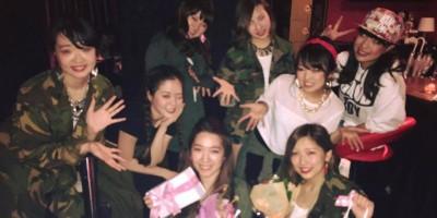 C-girls E-girls サイバーエージェント