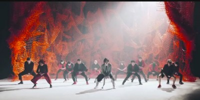 "KANATA、YUYUなど世代を越えたダンサーが加わり、超豪華作品が完成!三浦大知が新曲""Cry & Fight""のミュージックビデオを公開!"