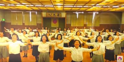 「HSDC 2016」関西代表の大阪府立登美丘高等学校TDCが「なんでやねんねん」踊ってみた企画に参戦!