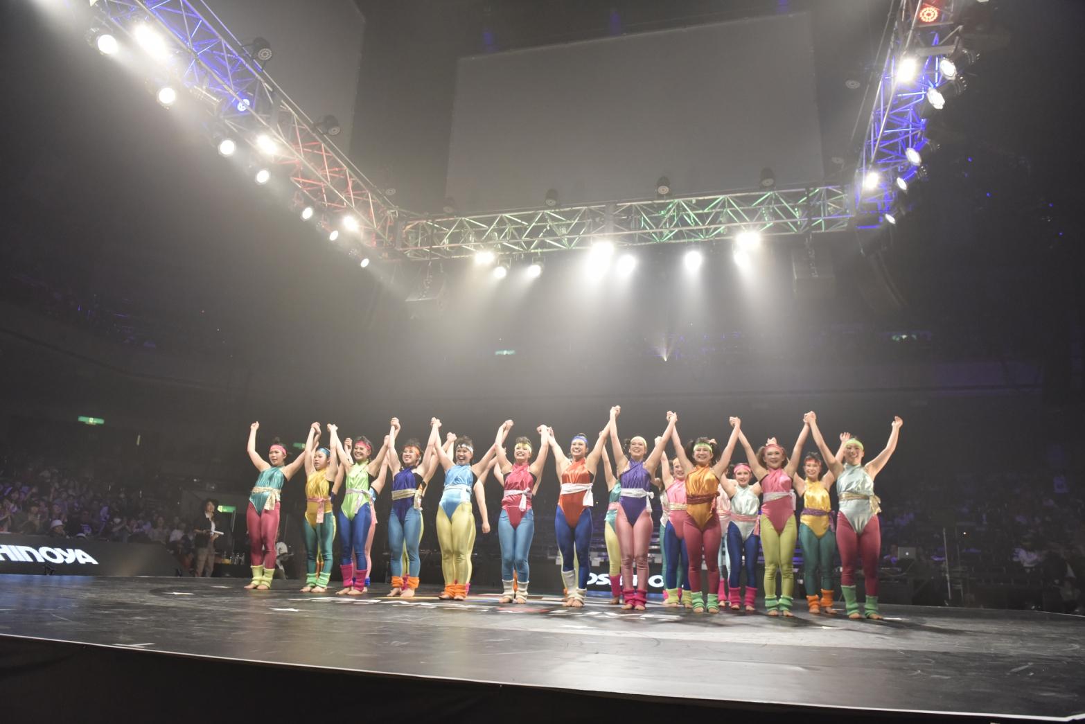 登美丘高等学校,高校,ダンス部,日本一,大阪