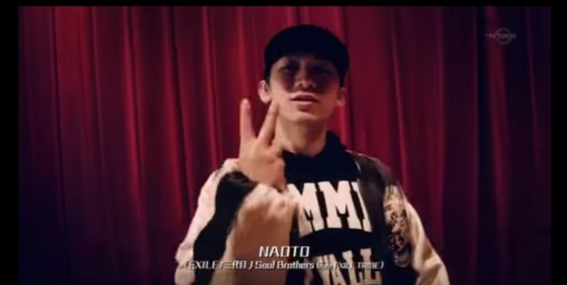 exile,naoto,ダンス,swag,rie,dee