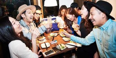 マッチングアプリって本当に女の子と出会えるの!?飲み会やイベントを開催できる「mogood」リニューアルパーティにMCまーくんが潜入!