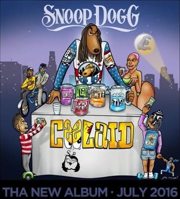 Snoop Dogg , Wiz Khalifa