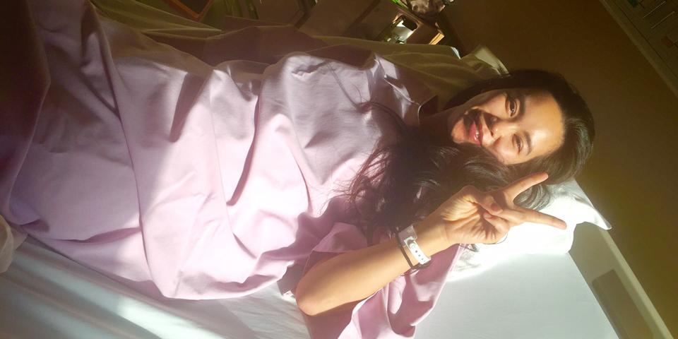 ガンを乗り越えて夢を叶えたい!!ダンサー『Kanako』インタビュー