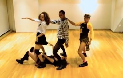 えんどぅ(ENDo) が3年ぶりのK-POPダンス動画公開。BLACKPINK - '붐바야(BOOMBAYAH)' をコピー