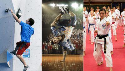 ブエノスアイレスユースオリンピック ダンス