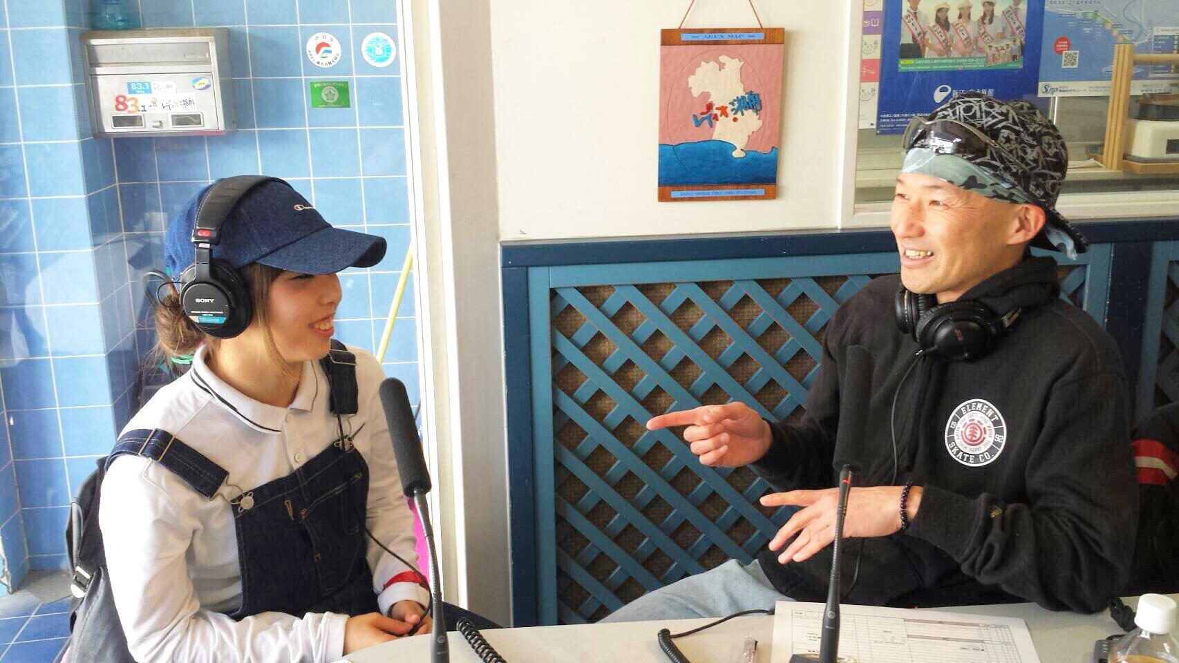 ICHI(Calvo道場)&MYW(Kanamyw)ラジオ番組でスペシャル対談