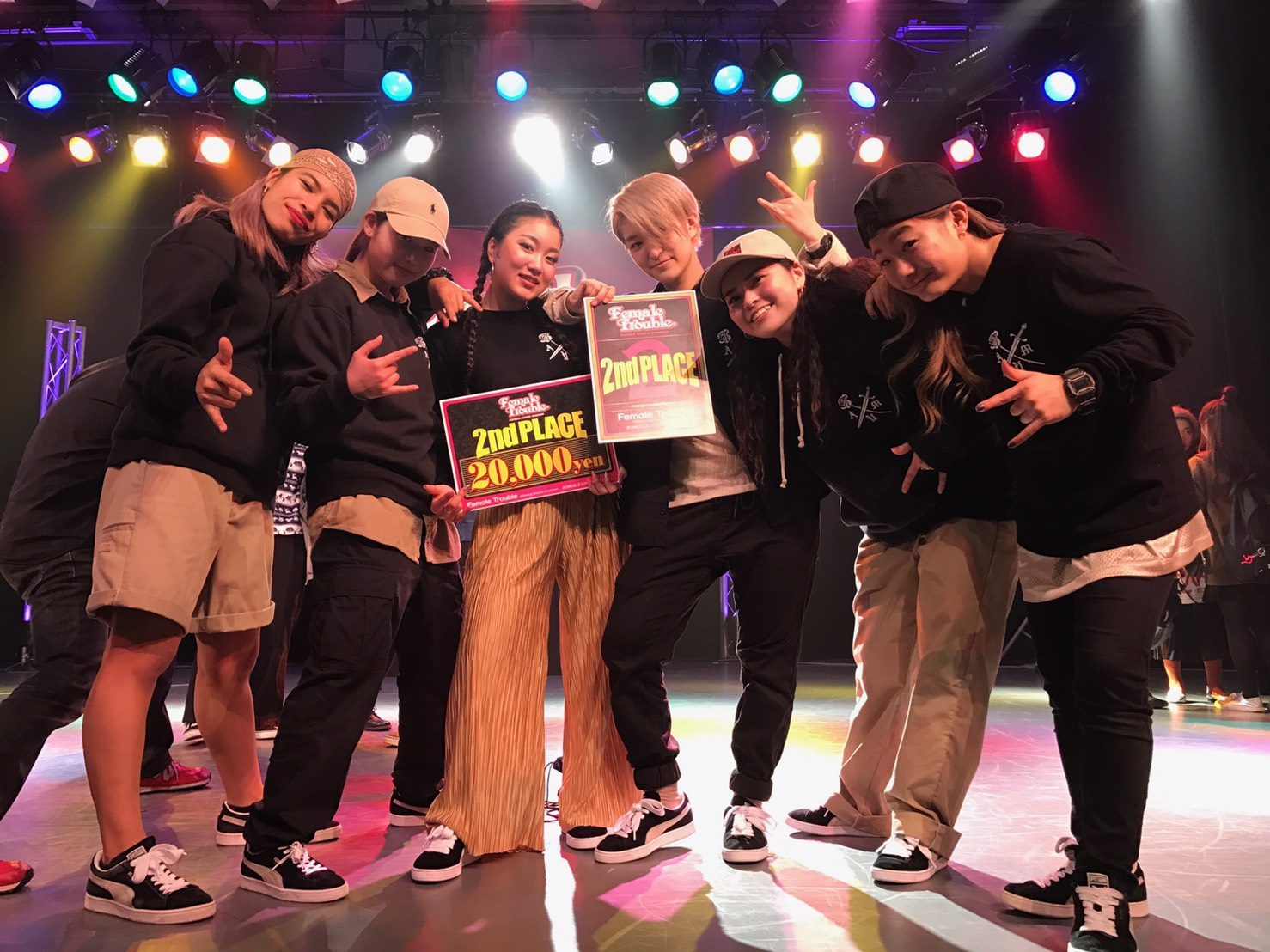 DANCE ALIVE ファイナル最多出場・2度の優勝経験を持つスーパーダンサー「Yumeki(BAD QUEEN)」。挫折と栄光のこれまでの道をDewsがインタビュー!