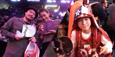 HOUSEでHIRO & Miyu、Junior Dance Tour で優弥(FORCE ELEMENTS)が優勝!「JUSTE DEBOUT 2017 WORLD FINAL」結果まとめ
