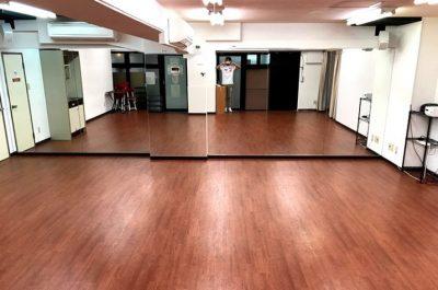 ソニズダンススタジオ