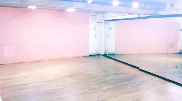 Studio SENTIDO(スタジオセンティード)