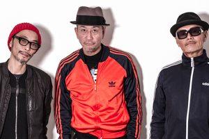 チーム結成25周年!ダンスチームSound Cream Steppersのインタビュー動画が公開