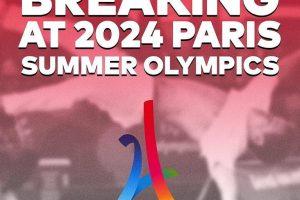 オリンピックの正式種目にブレイクダンスが選ばれるか審議中!多くのダンサー達が想いを込めて拡散