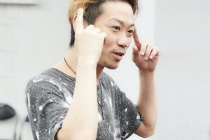 DIAMOND☆DOGSの森新吾、心筋梗塞のため37歳で死去
