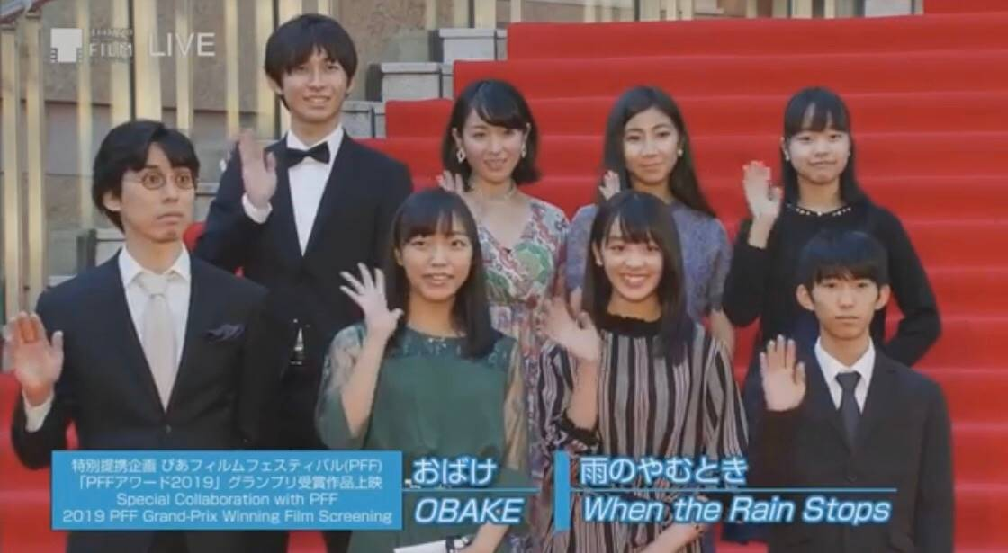 中学生ダンサーが東京国際映画祭のレッドカーペットに!ジュニアクルーCJDAのマルチな活動に迫る。