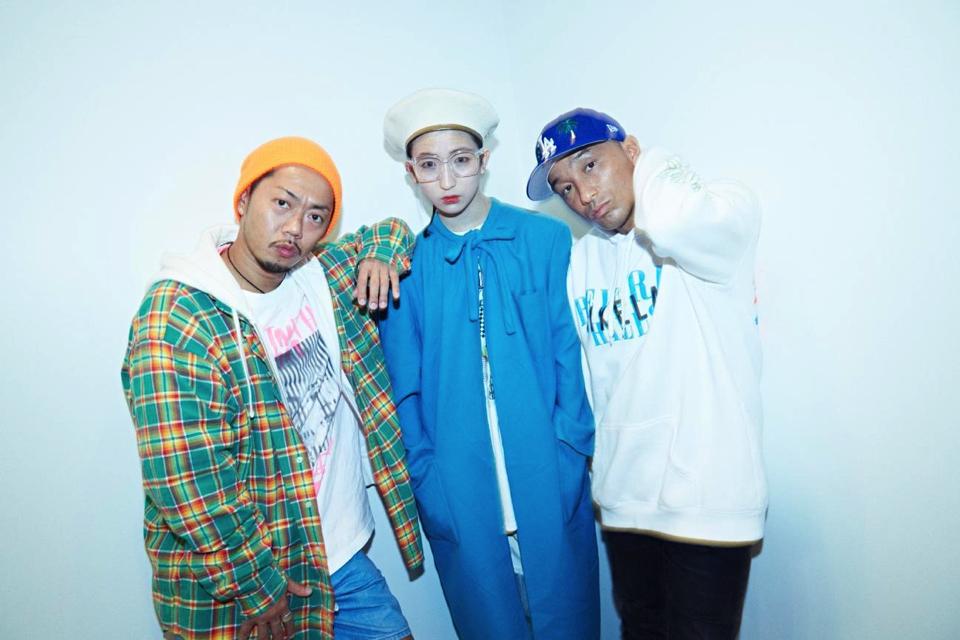 ドリカムのパフォーマーKEITA&GOTO、ゲストDJのP→★にSHOTAがインタビュー!『ドリカムディスコ』とは?
