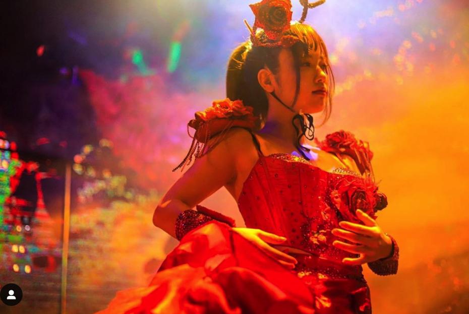 東京 ダンサー バーレスク