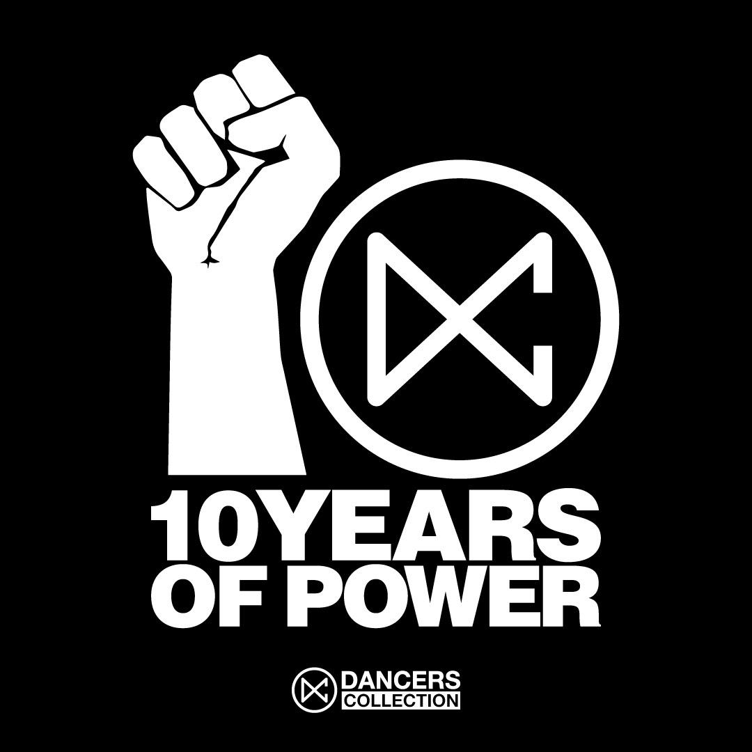 ダンサー御用達ショップ「ダンコレ」が10周年記念キャンペーンを開催!