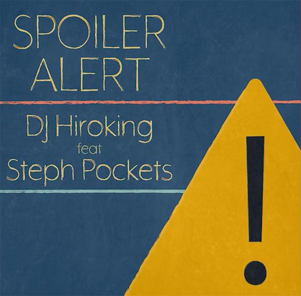 DJ Hirokingがレゲエの神様ボブ・マーリーの娘Steph PocketsとのEPをリリース!