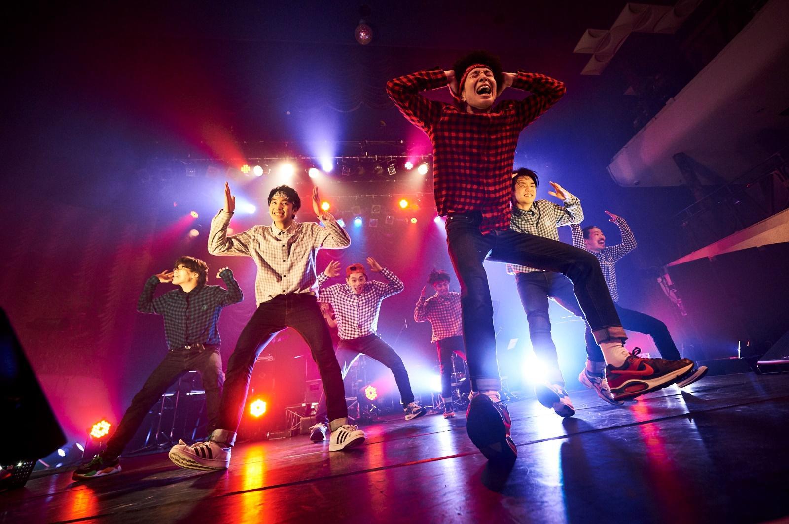 「RAB」ワンマンライブ 『-SUPER FRESH BAND LIVE-』有観客&オンライン配信。 RAB史上初バンド×ダンスライブで重大十大発表を公開!